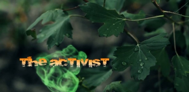 The Activist