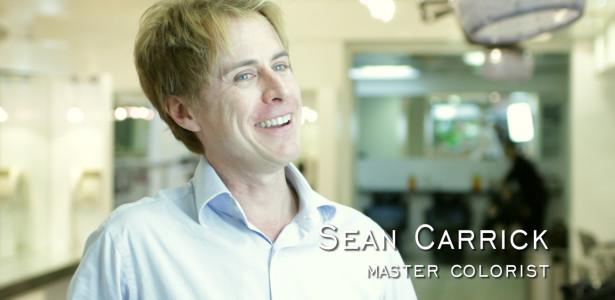 Sean Carrick - 30sec Spot